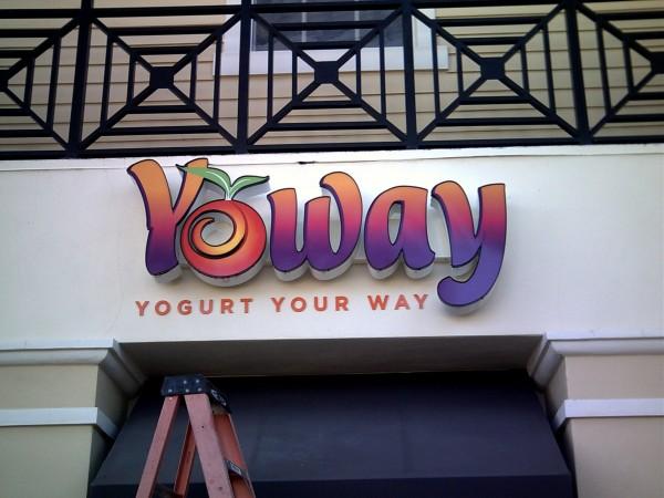yoway