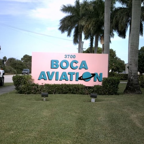 Boca Aviation - Boca Raton