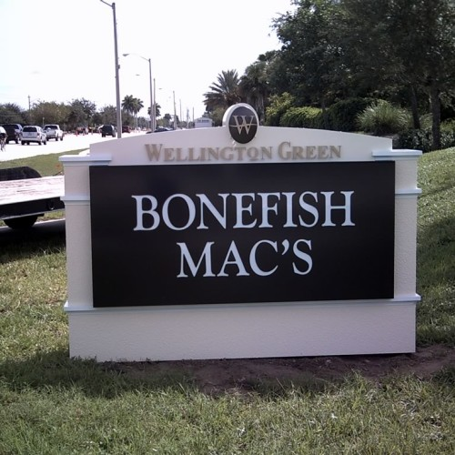 Bonefish Mac's - Wellington