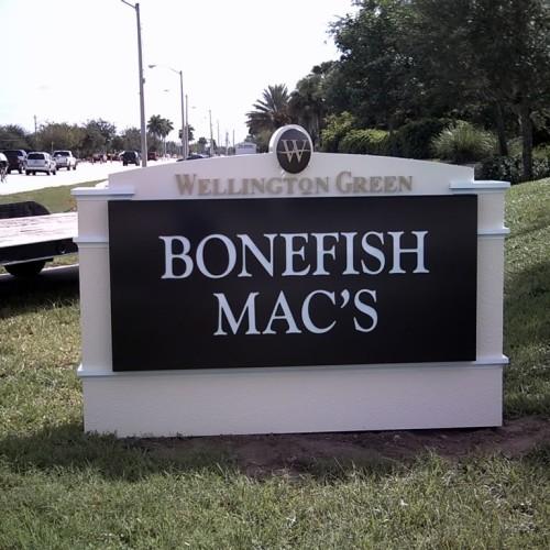 Bonefish Mac's - Wellington