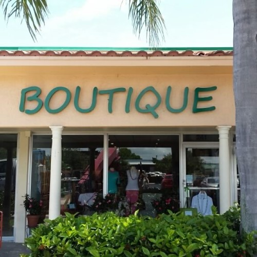 Boutique Tequesta