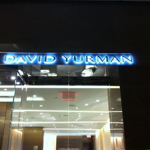 David Yurman - Palm Beach Gardens