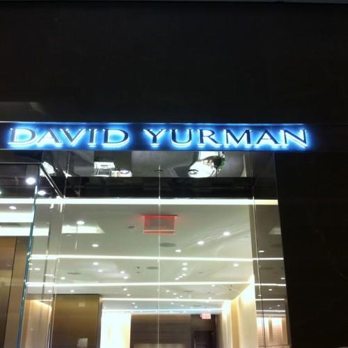 David Yurman - Palm Beach Gardens