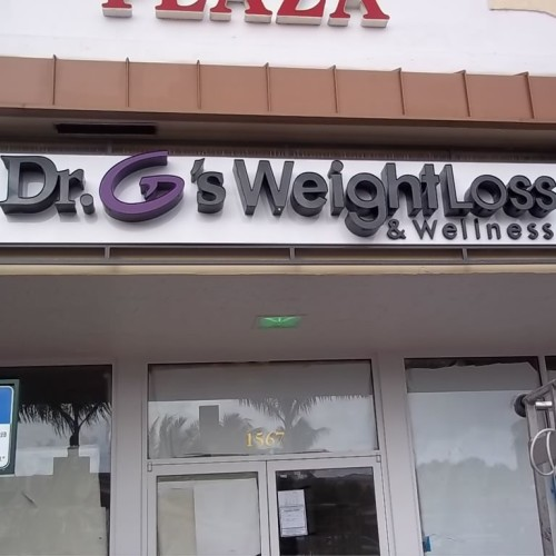 Dr G's Weightloss & Wellness - Fort Lauderdale