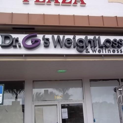 Dr G's Weightloss & Wellness - Fort Lauderdale