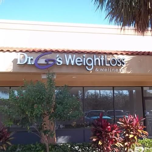 Dr G's Weightloss & Wellness - Jupiter
