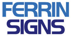 Ferrin Signs