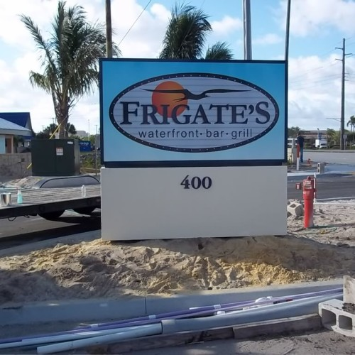 Frigate's - West Palm Beach