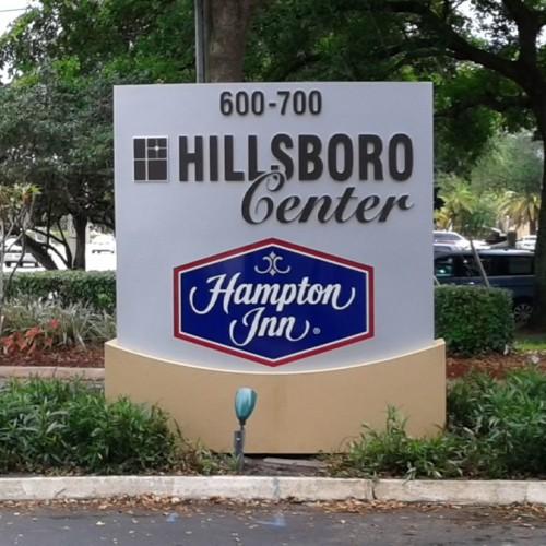 Hillsboro Center