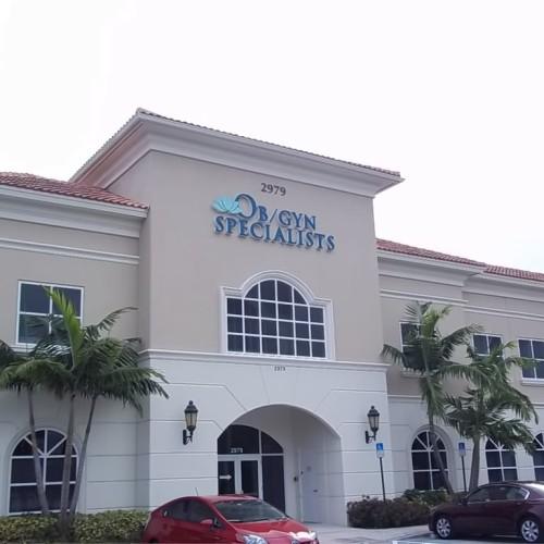 OB/Gyn Specialists - Palm Beach Gardens