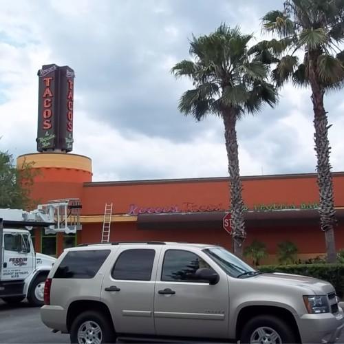 Roccos Tacos Orlando