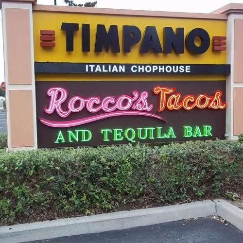 Rocco's Tacos - Orlando